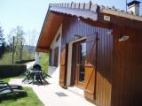 Maison LC037 La Bresse