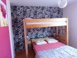 Maison Mitoyenne LC012 La Bresse
