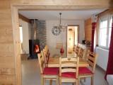 Maison La Bresse Hautes Vosges LB028