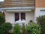 VB004 appartement 4 pers rez de jardin Ventron Hautes-Vosges