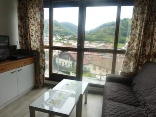 Appartement 4 personnes La Bresse