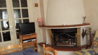Appartement LG023 La Bresse Hautes-Vosges