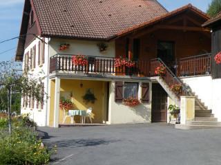 Appartement LP017 La Bresse