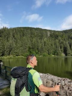 Rando des lacs - Bureau Montagne Hautes Vosges - La Bresse Hautes Vosges