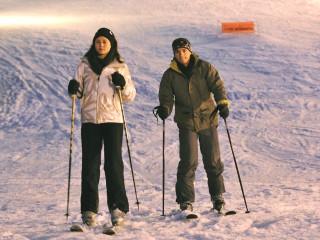 Ski decouverte Alpin La Bresse Hohneck