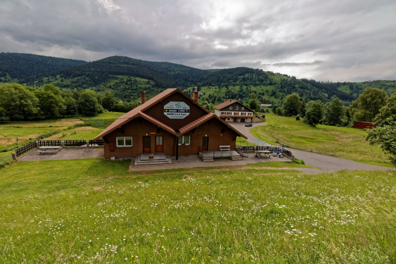 Appartement 5 personnes les Jonquilles La Bresse Hautes Vosges
