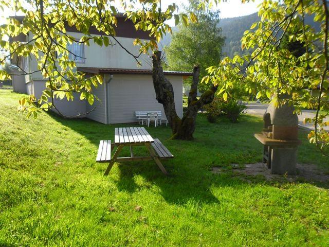 Appartement LC019 La Bresse