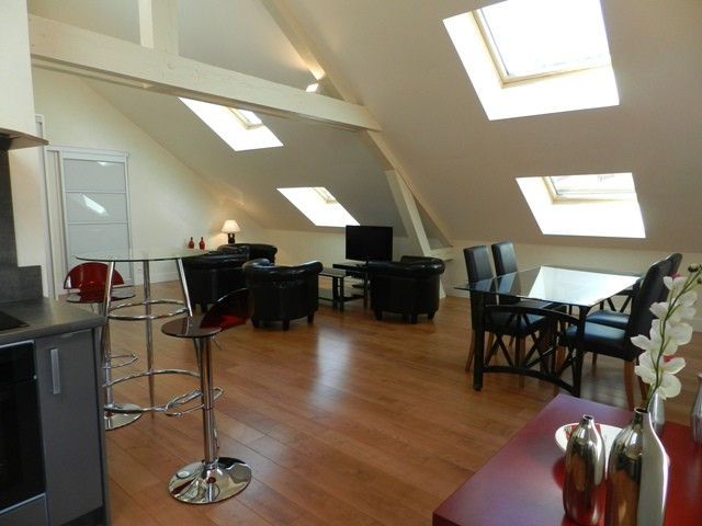 Appartement LD025 La Bresse