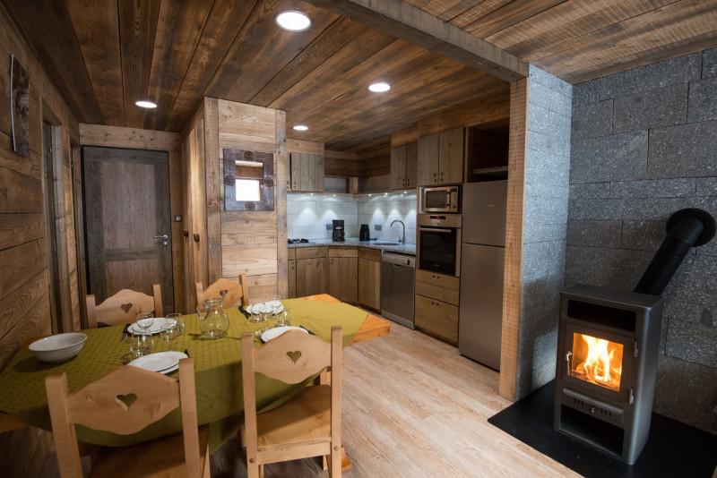Appartement Premium Eglantier Le Couaroge