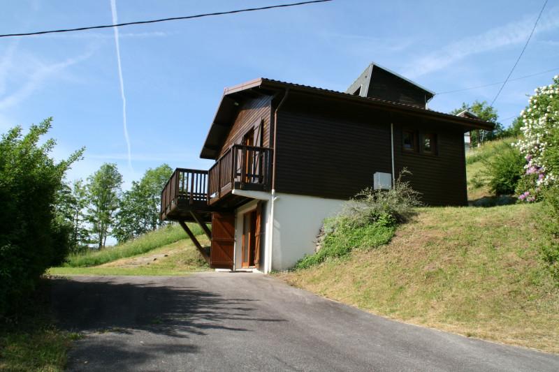 Chalet LB007 Cornimont La Bresse