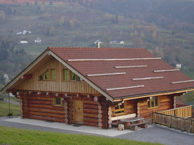 Chalet LC015 Hautes Vosges