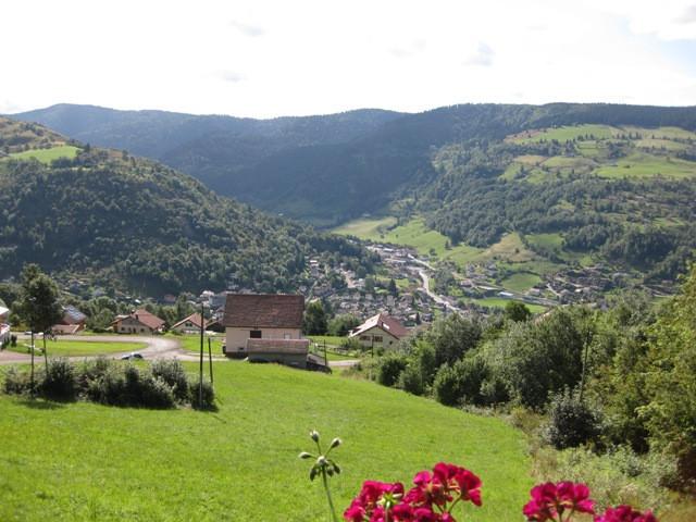 Chalet LC033 La Bresse