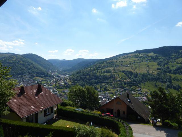 chalet LL028  La Bresse