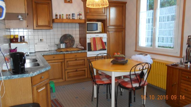 location vacances appartement gerardmer vosges GA003