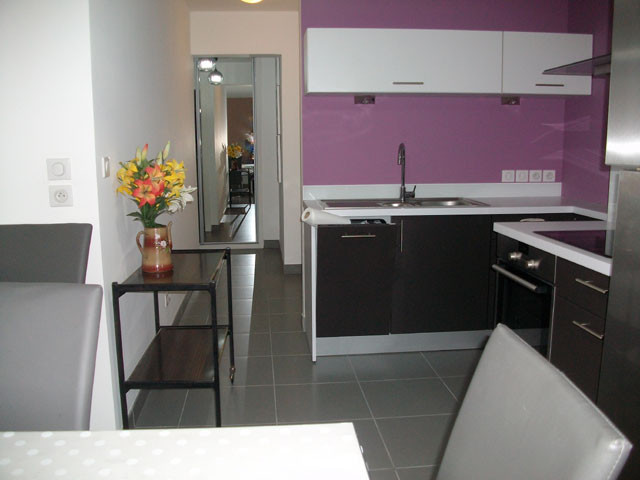 location vacances appartement gerardmer vosges GC032