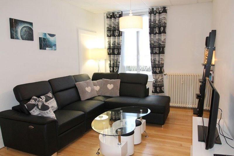 location vacances appartement gerardmer vosges GS034 A154B