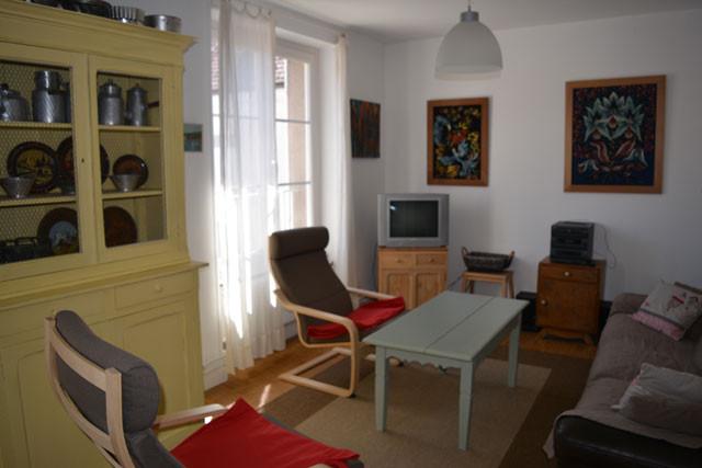 location vacances appartement gerardmer vosges Gw009