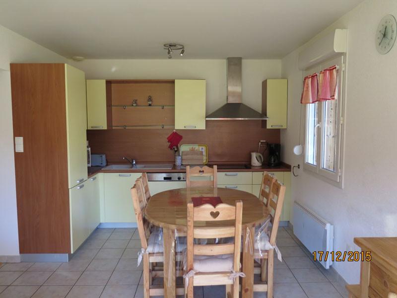 location vacances appartement vosges gerardmer GB023