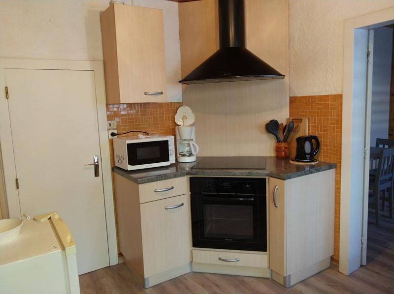 location vacances appartement vosges gerardmer GB039 A124A