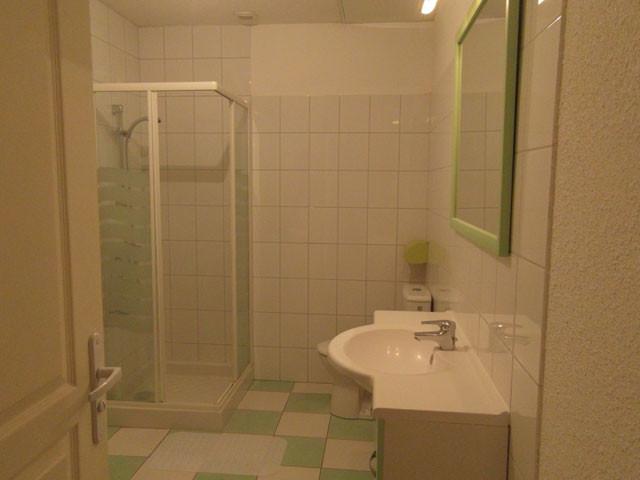 location vacances appartement vosges gerardmer GC033