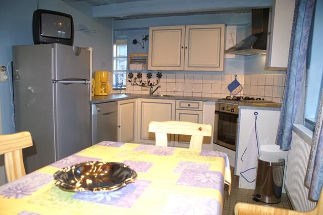 location vacances appartement vosges gerardmer GG023