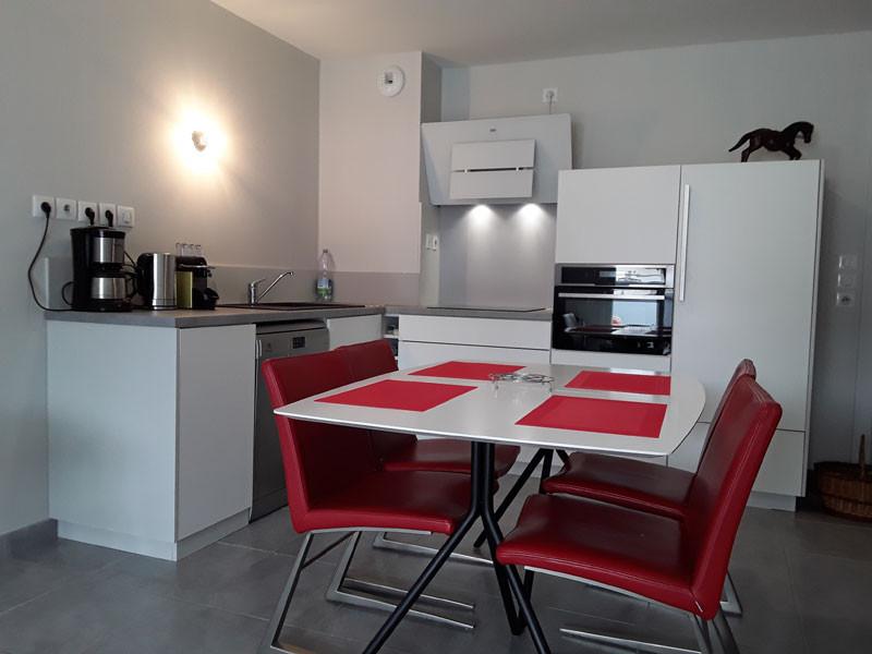 location vacances appartement vosges gerardmer lac GJ004