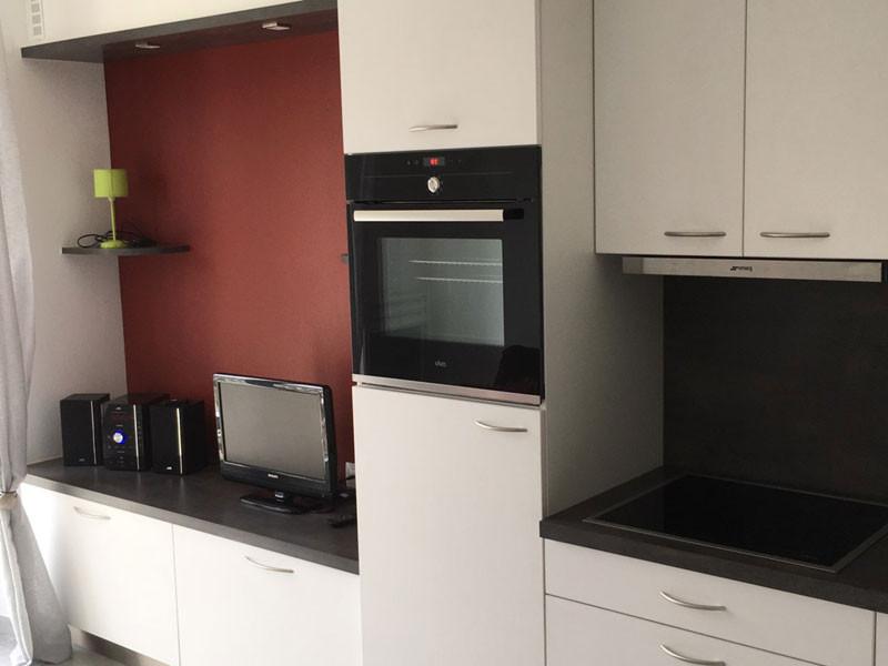location vacances appartement vosges gerardmer lac GS053