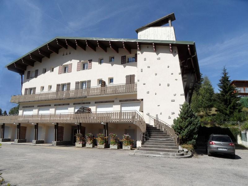 location vacances appartement vosges gerardmer mauselaine GD020 A241B
