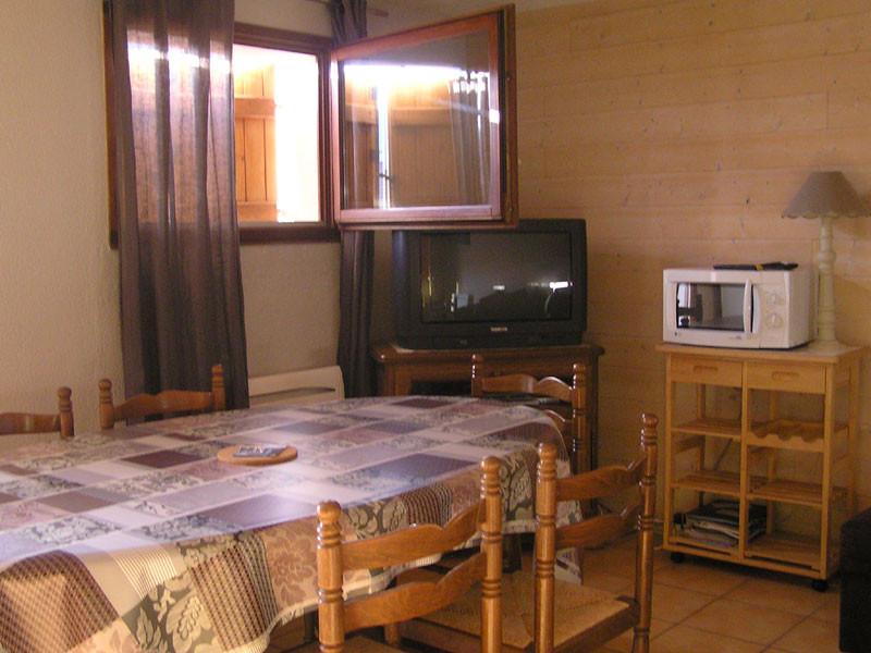 location vacances appartement vosges xonrupt longemer G0549