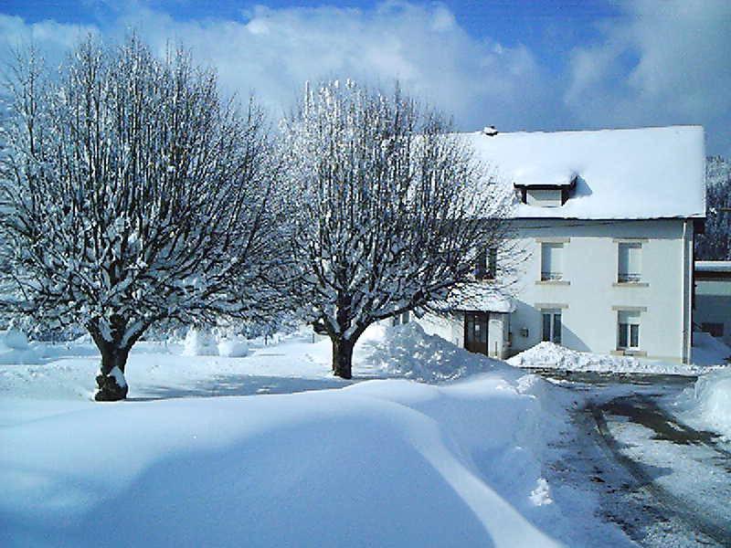 location vacances appartement vosges xonrupt longemer GR023 A634C