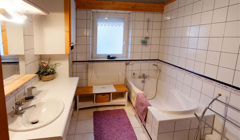 location vacances appartment vosges gerardmer GS028 B