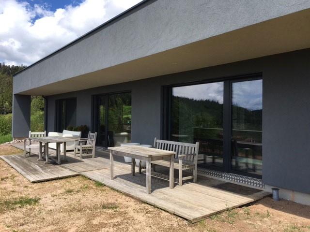 location vacances maison gerardmer vosges GV034