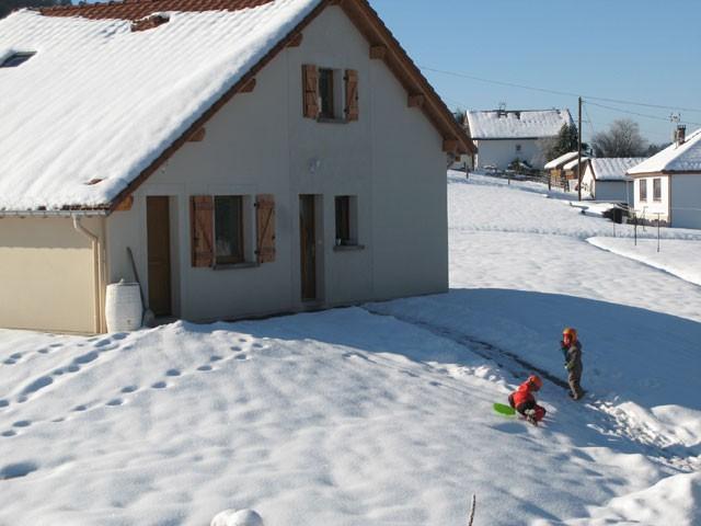 location vacances maison vallee de cleurie vosges GP024