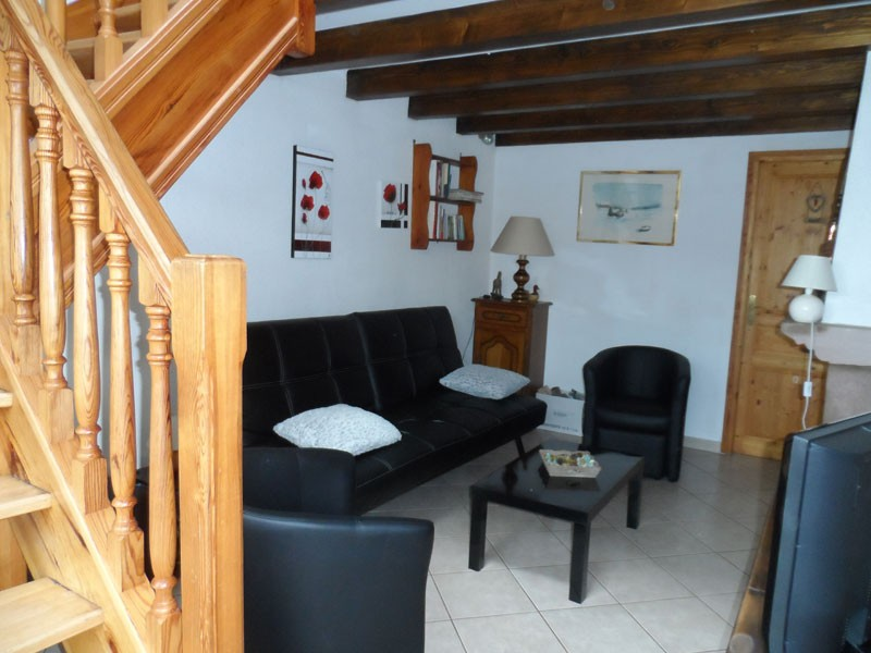 location vacances maison vosges chamdray GG033