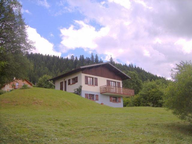 location vacances maison vosges gerardmer G0249