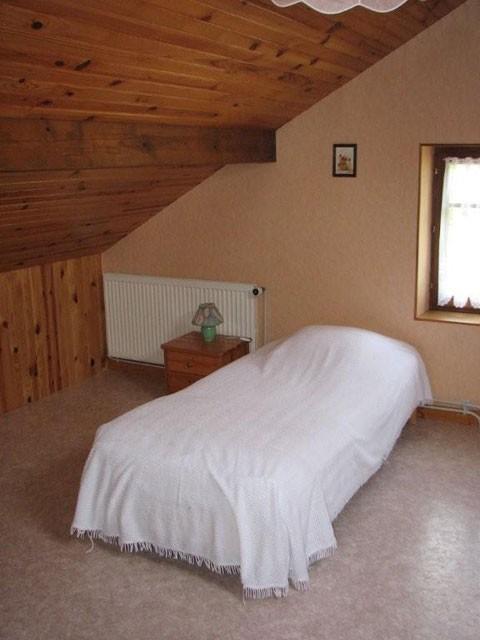 location vacances maison vosges gerardmer G0511