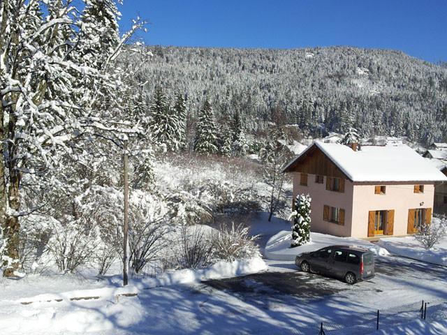 location vacances maison vosges gerardmer G0530 C004A