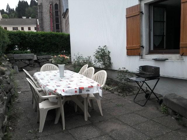 location vacances maison vosges gerardmer Gg019 C082A