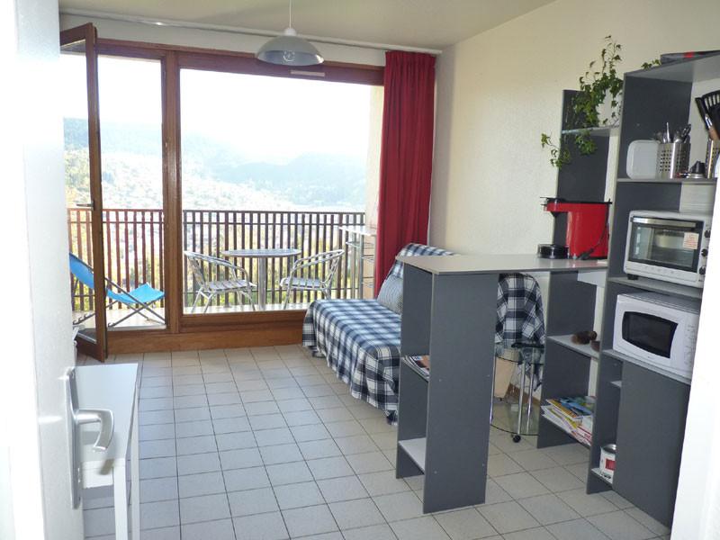 location vacances studio vosges gerardmer GF014