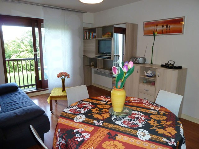 location vacances studio vosges gerardmer GG021
