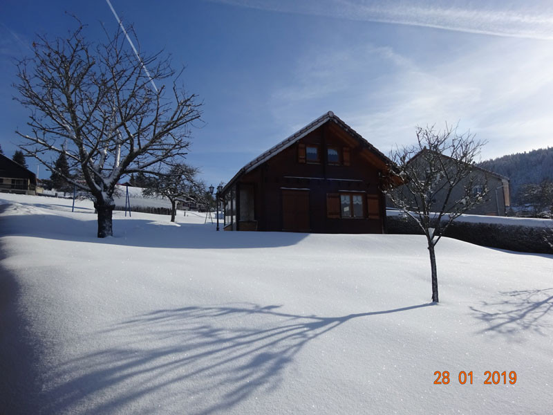 location vacances vosges gerardmer chalet G0402 C027A