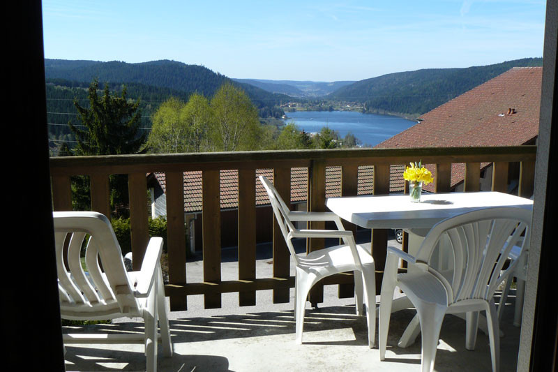 locations vacances appartement gerardmer vosges Gg036