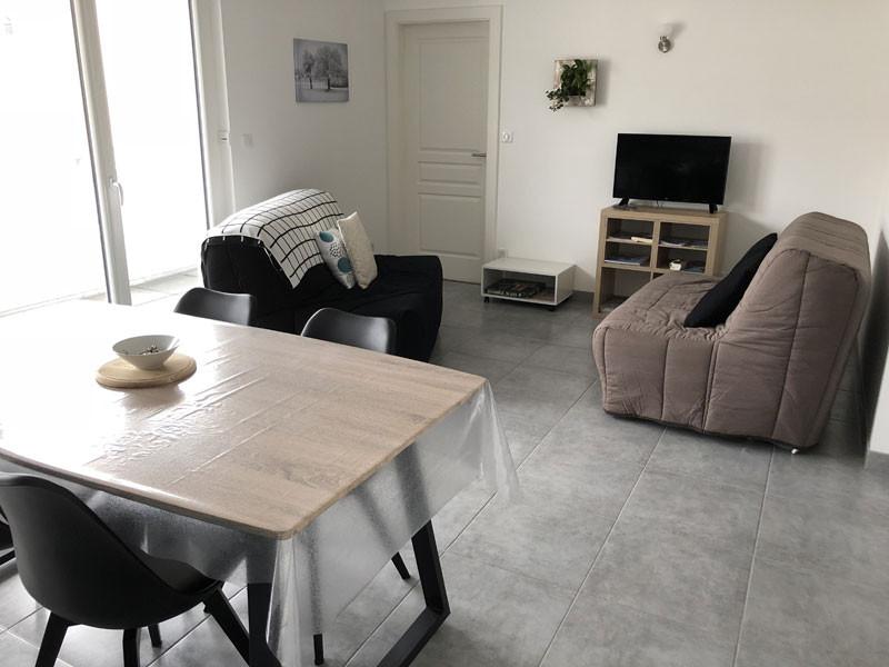 locations vacances appartement gerardmer vosges GM053