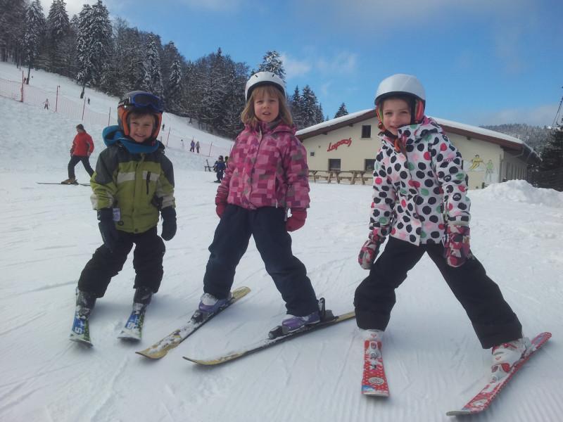 Station de Ski La Bresse Lispach